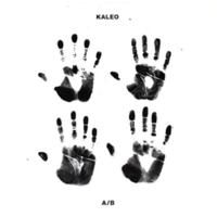 Kaleo - A/B  //  LP new