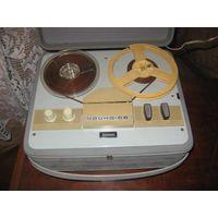 Магнитофон Чайка 66