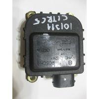 101311 Citroen C5 01-04 моторчик заслонки 0132801217
