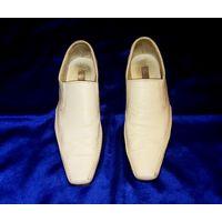 Туфли натуральная кожа (Греция)