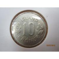 10 Крон 1978 (Исландия)