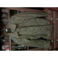 Куртка солдатская размер 50/4.