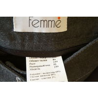 Новые стильные брюки Femme