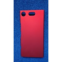 Защитный чехол на Sony Xperia XZ1 Compact
