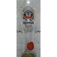 Стакан пивной ERDINGER Германия