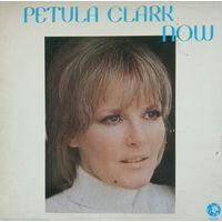 PETULA  CLARK /Now/1972,USA, MGM, LP, EX