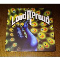 "Nazareth - ""Loud'N'Proud"" 1973 (Audio CD) Mini LP"