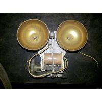 Звонок механический наверное на 36 вольт