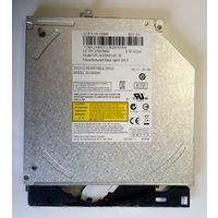 Привод для ноутбука DVD/CD-RW Philips / Lite-On DU-8A5SH
