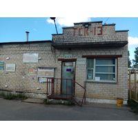 Гараж в г. Витебск в ГСК 13 (р-н Билево)