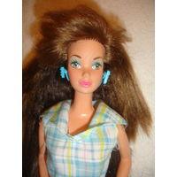 Кукла Барби Totally Hair Barbie Brunette