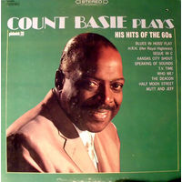 Count Basie, Count Basie Plays His Hits Of The 60s, LP 1966