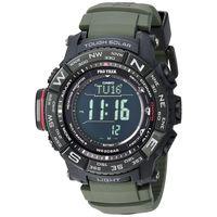 Часы Casio ProTrek PRW-3510Y-8Е. Новые. В плёнках. Полный комплект.