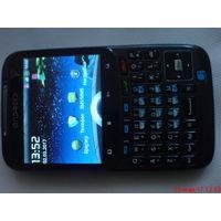 Мобильный телефон андроид модель х20i  на 2 сим .Раритет -в коллек