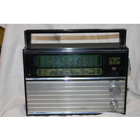 Радиоприёмник VEF 206