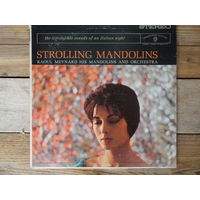 Raoul Meynard, his mandolins and orchestra - Strolling mandolins - Warner Bros., USA