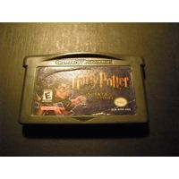 GBA Harry Potter and the sorcerer's stone