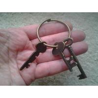 Ключ. 3 шт..