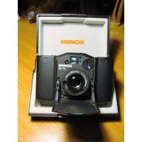 Фотоаппарат MINOX 35PL.Ну сделайте себе красивый подарок!