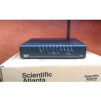 Кабельный WiFi модем Scientific Atlanta EPR2325R3 DOCSIS 2.0