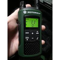 Рации / радиостанции motorola t465