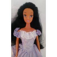 Кукла Жасмин с шарнирными ножками