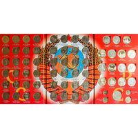 Юбилейные монеты СССР 1961-1991 г.