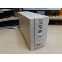 Блок бесперебойного питания APC Back UPS CS 500