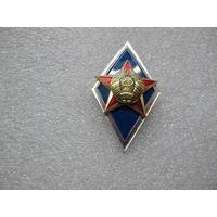 Ромб военная академия Беларусь