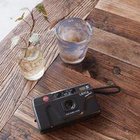 Leica Mini Elmar 35mm (mju contax yashica rollei)