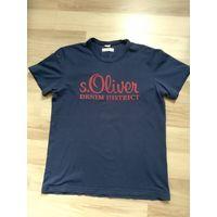 Майка S.Oliver р-р- 46(S)