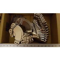 Магниты неодимовые-4 (комплект-65 шт.)