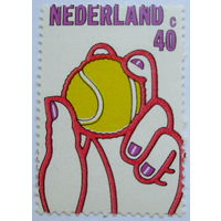 Нидерланды 1974г.