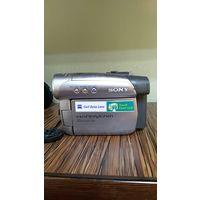Видеокамера Sony DCR-HC28