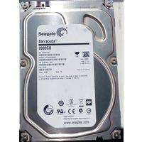HDD Seagate Baracuda 2000 Gb