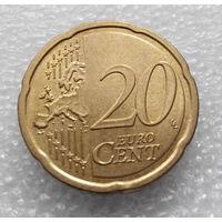 20 евроцентов 2015 Литва #05
