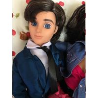 Кукла парень Moxie Teenz Мокси Тинс Звездный выход Гэвин 3-я волна