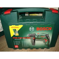 Дрель Bosch PSB 550 RE