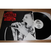Sex Pistols - Anarchy World Wide