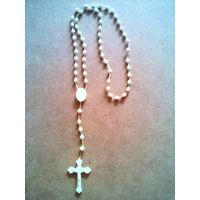 Католические чётки (Розарий)