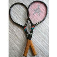 Ракетки новые для большого тенниса Kneissl 2шт.