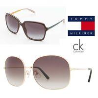 Солнцезащитные очки TOMMY HILFIGER, CALVIN KLEIN, 100 % оригинальные с сертификатами подлинности, MADE IN ITALY