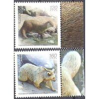 Армения фауна
