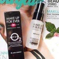Минификсатор макияжа Make Up For Ever 30 ml