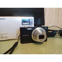 Фотоаппарат ціфровой Sony DSC W730