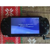 Sony PSP-2001 (Sony PlayStation Portable)