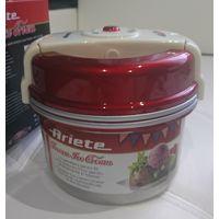 Мороженица Ariete 630 Ice Cream есть гарантия