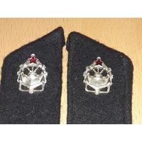 Петличная эмблема инженерных войск СА СССР цена за пару