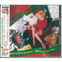 CD Cyndi Lauper - Merry Christmas...Have A Nice Life (1998)