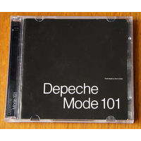 "Depeche Mode ""101"" (Audio CD)"